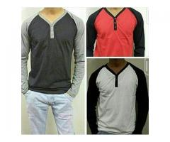 New Offer Of 3 Designer T-Shirts Colors Are Available Cash On Delivery