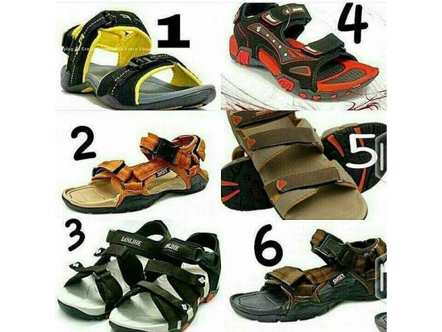 Imported Sandles In Beautiful Designs For Special Occasions For Sale