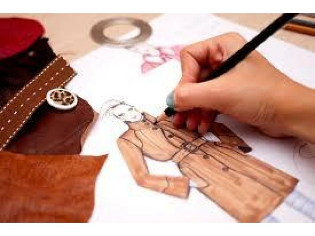 Fashion Designers Male and Female Required For Industry Lahore