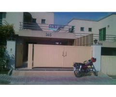 11 Marla house Constructed on Good Design For Rent In Bahria Town