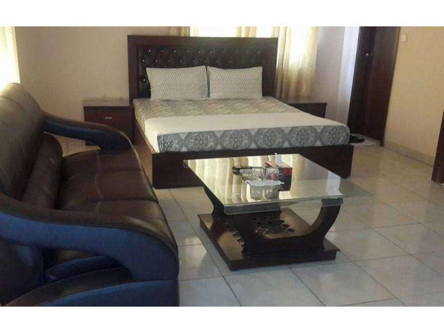 Luxury Rooms Available For Rent In Our Hotel Low Rate Karachi