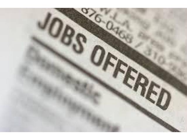 Labour Data Entry Operator Ltv Driver Jobs In Saudi Arabia
