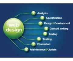 Web Development, Designing And SEO Services In Multan