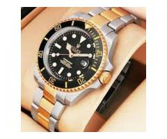 Sale Offer OF Rolex Submariner Watch Cash On Delivery