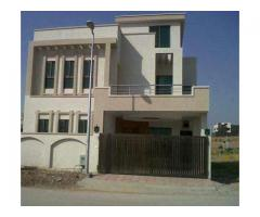14 Marla Double Story House For Rent In Bahria Town Rawalpindi