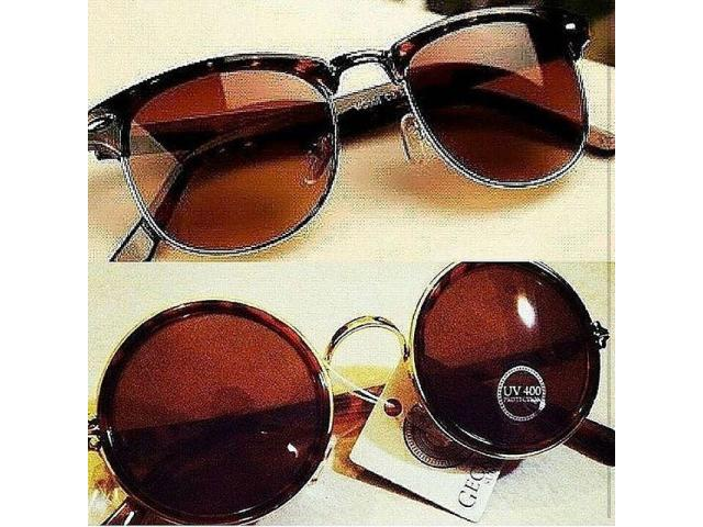 Sunglasses In Different Frame Shapes For Sale Cash On Delivery