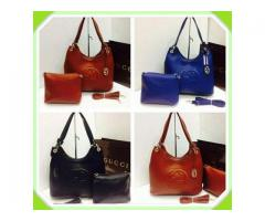 Gucci Ladies Bags Colors Available Good Looking, Cash On Delivery