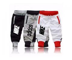 Discount Offer Of Nike Shorts , Pack Of 2 Shorts Delivery Available