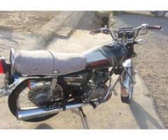 Honda 125 Excellent Condition Original Pictures Sale In Quetta