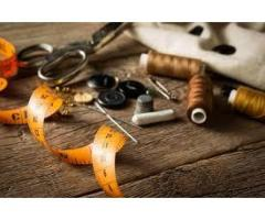 Ladies Tailors Required For Our Shop Good Salary -Karachi