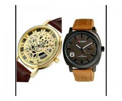 Pack Of Two Beautiful Watches Only For 1499 Delivery Available