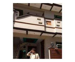 5 Marla Newly Constructed house For Sale In Ghouri Town Islamabad