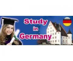 Study In Germany , Scholarship For Student, office In Karachi