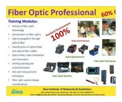 Fiber Optic Professional Certification Classes In Islamabad