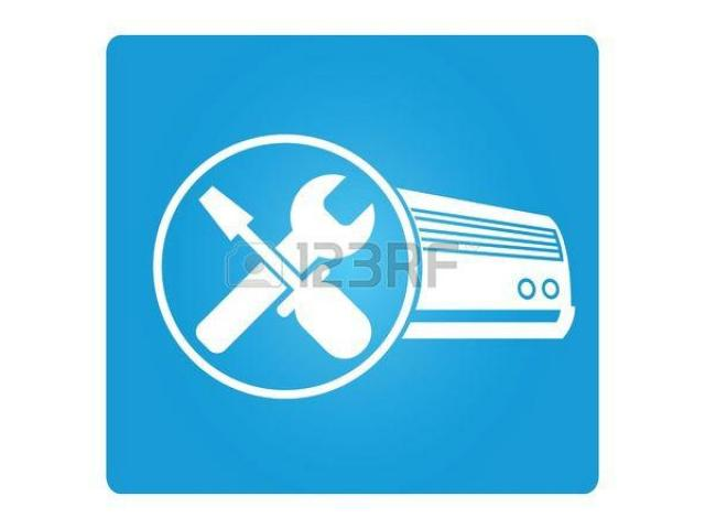 AC Fitting and Refrigerator Repairing Services In Lahore
