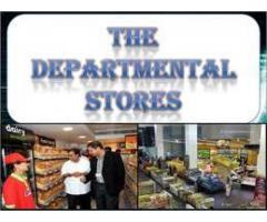 Female Staff Required For Departmental Store In Gulberg Lahore