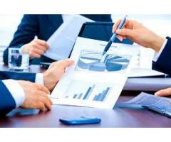 Accountant Having Knowledge about Construction Required-Faisalabad