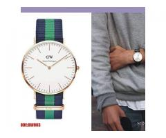 Daniel Wallington Watch For Gents and Ladies Cash On delivery