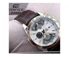 Casio Edifice Watch Only for 1190 Get It Through Home Delivery