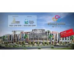 Restaurant And Shops Available For Sale Boulevard Mall Hyderabad
