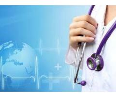Medical Staff Nurses and Receptionist Required For Our Medicare