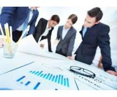 Male and Female Staff Required For Office Management Lahore