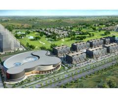 Defence Raya Golf Resort Lahore Phase III Booking Detail Lahore