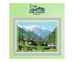 Falcons Resort 5,10 , 20 Marla Residential Plots Abbottabad