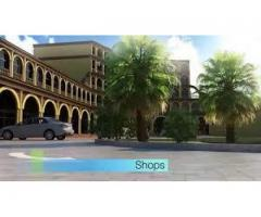 Fortress Gujranwala, Prices And Payment Plans Of Shops