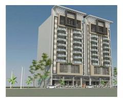 Ahad Residences E-11 Islamabad, Luxury Apartments On Installments