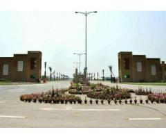 5 Marla Plot Available On 3 Years Installments In New Lahore City