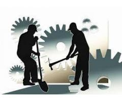 Factory Workers Male and Female Required Urgently In Lahore