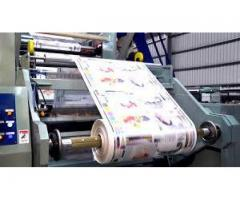Flexo Printing Machine Operator Required For Our Company Faisalabad
