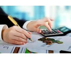 Experienced Accountant Staff Required For Steel Workshop Faisalabad