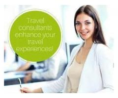 Female Travel Consultant Required For Our Travel Agency Islamabad