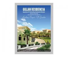 Gillan Residencia Gwadar Plots In Differents Size For Sale
