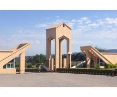 Motorway City Islamabad Payment Plans for Residential Plots