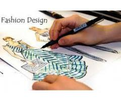 Fashion Designers male and Female Staff Required For Company