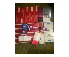Juverderm, Restylane, Radiesse and other Dermal fillers for sale