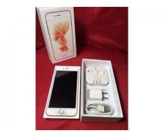Factory Unlocked Apple iPhone 6S Plus Smartphone