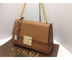 Gucci Bags With Beautiful Strip Colors Available Cash On Delivery