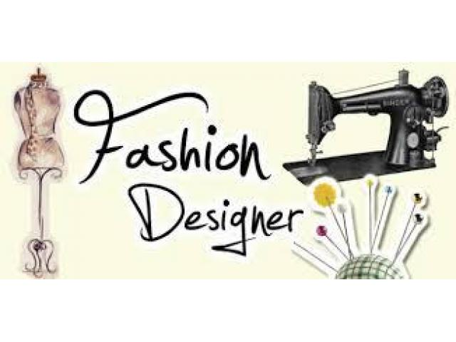 Expert Fashion Designers Staff Required for Industry Lahore