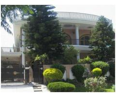 Triple Storey Bungalow  Available For Sale In G-10 Islamabad