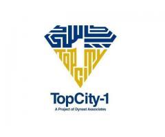 Top City I Islamabad Residential Plots On Installments