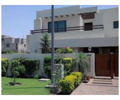 1 Kanal newly Constructed House For Sale In DHA Lahore