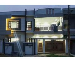 Ideal House Size 500 Sq Yards For Sale In Malir Cantonment Karachi