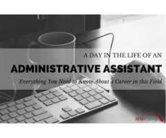 Female Admin Assistant Required For Our Office In Islamabad
