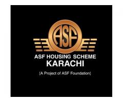 ASF Hosing Scheme Karachi, Payment Plans Of Apartments