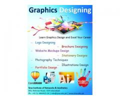 Graphics Designing Certification Classes In Islamabad