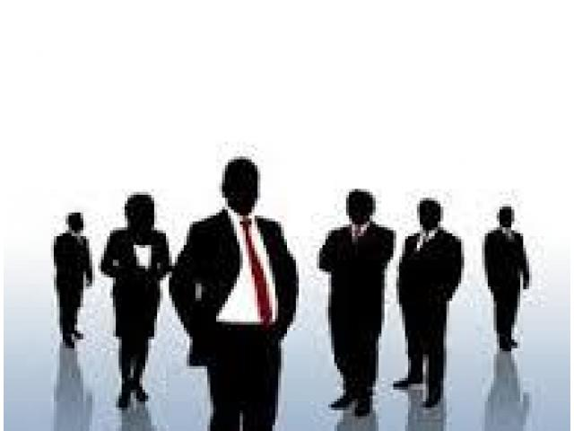 Male And Female Staff Required For Management In Rawalpindi